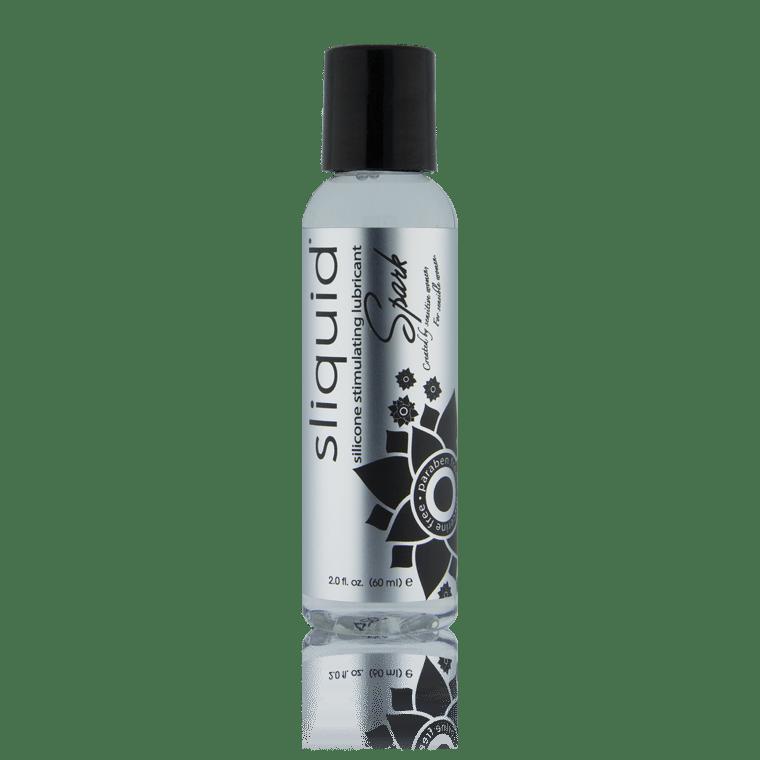 Sliquid Spark 2oz Bottle
