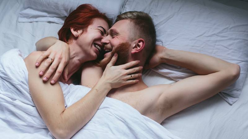 The Best Sex Advice, According To 13 Experts
