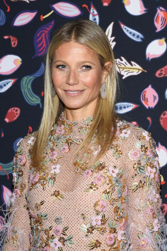 Gwyneth Paltrow shares phone sex tips for couples to spice up lockdown