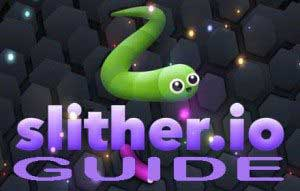 Slither.io Guide