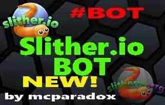 Slither.io-bot-mcparadox