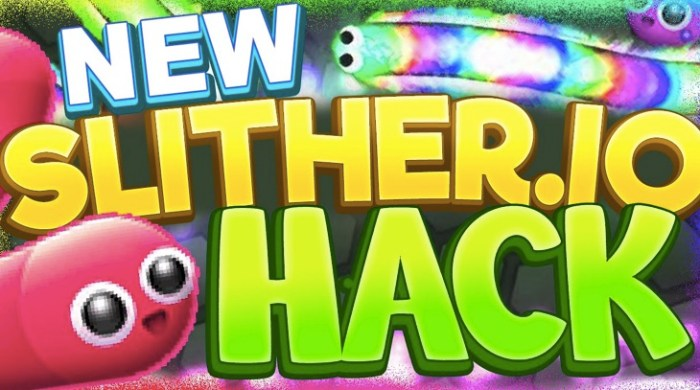 How to Play Slither.io with Slither.io Hack?