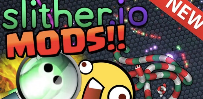 How to Play with Slither.io Skin?