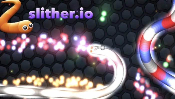 Unbelievable Income of Slither.io