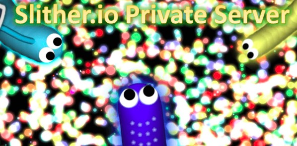 what-is-slither-io-private-servers