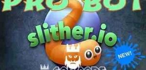 Slither.io Pro Bot