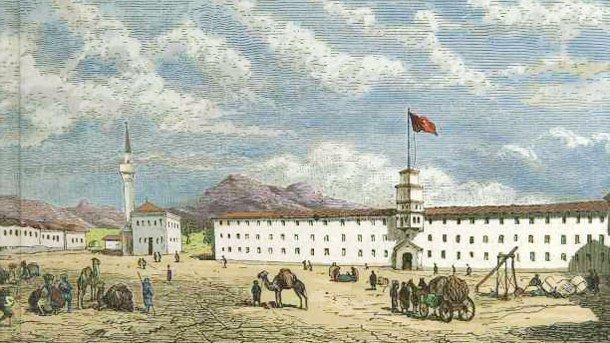 Фабриката на Добри Желязков била най-монолитната в България до Освобождението