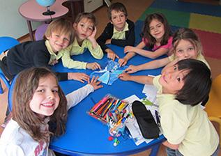 Лятно училище започва в Общностен център-Сливен