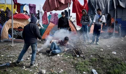 В Сливенска община няма да има бежански лагер
