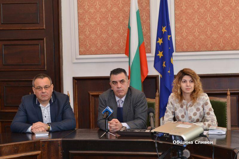 Община Сливен въвежда нова електронна услуга за справка на задълженията