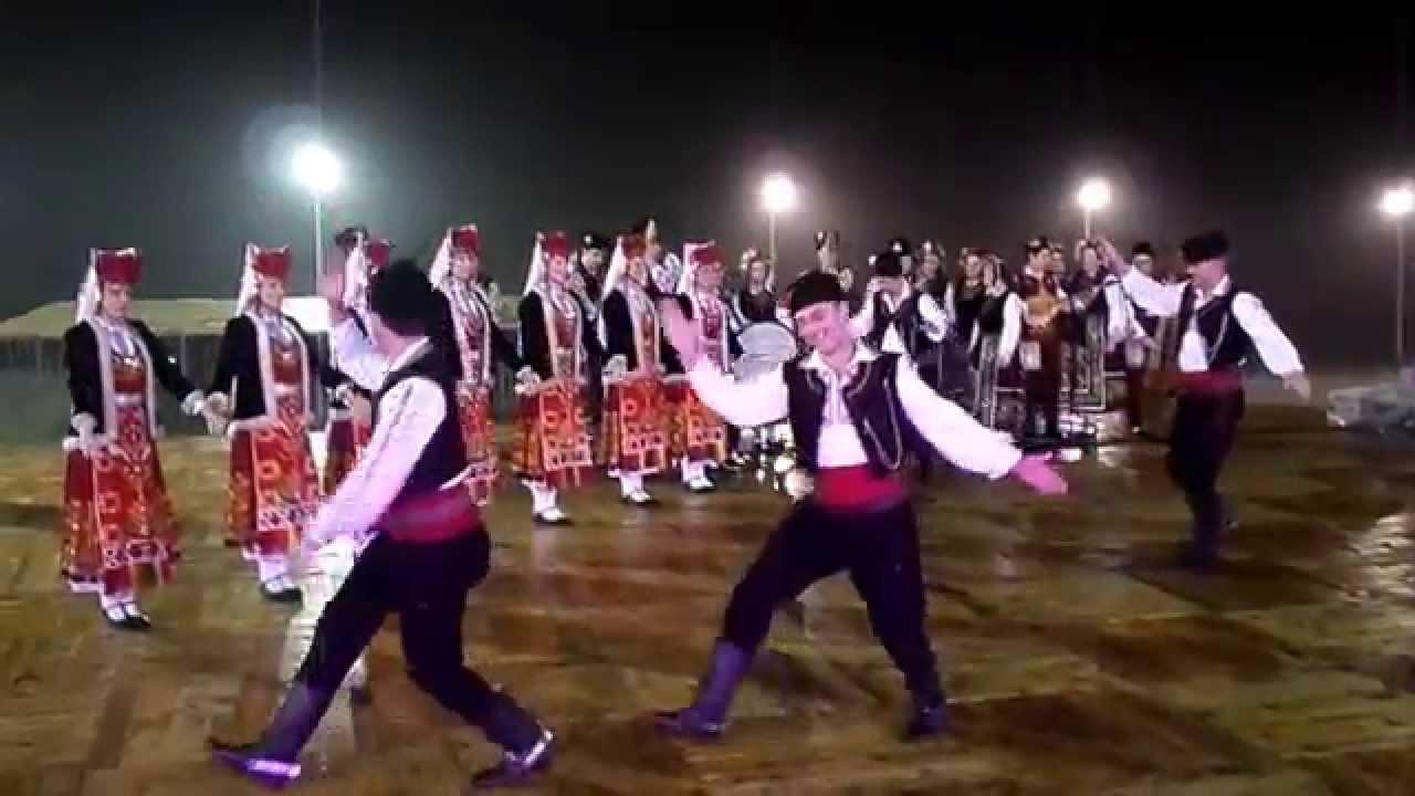 Община Сливен обявява конкурс за длъжността: Директор на Ансамбъл за народни песни и танци – СЛИВЕН 1 /една/ щатна бройка: