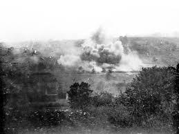Verdun Iii A Daily Repetitive Slaughter