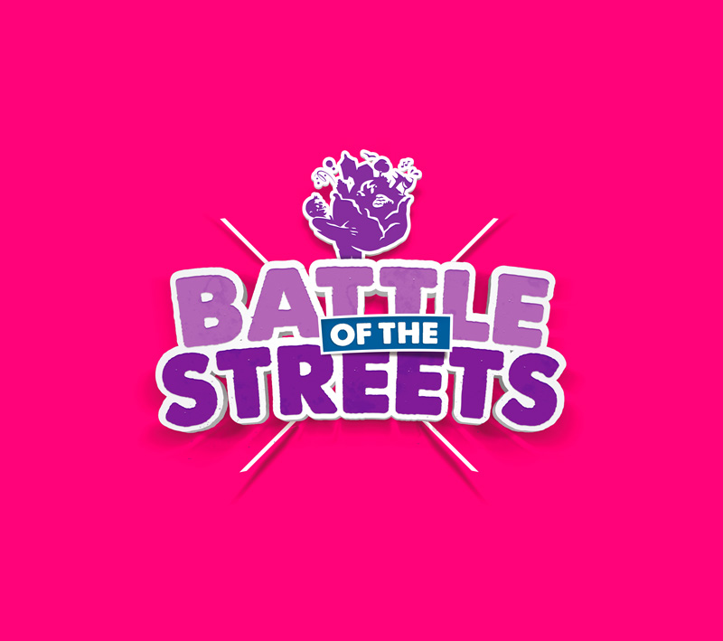 Battle of the Streets Oldenzaal