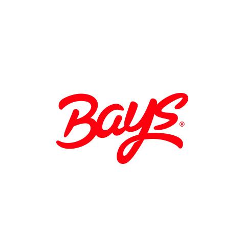 Disco Bays Reutum - Logo design Slize, logofolio #2