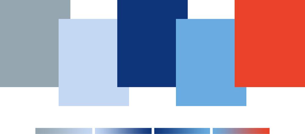 Kleurenschema | Project Ticketsmaken.nl logo ontwerp, branding & huisstijl