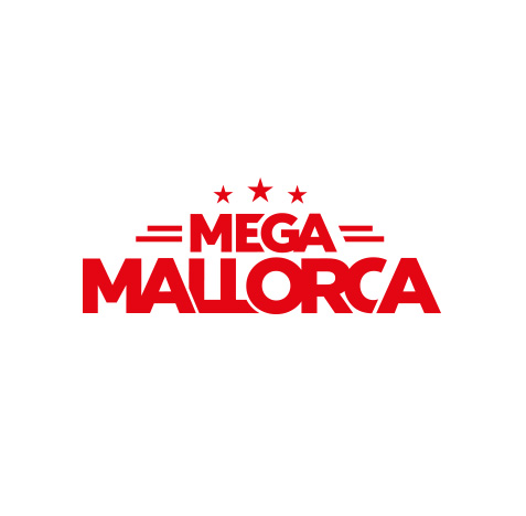 Mallorca event logo - Originele logo ontwerpen Slize, deel #1