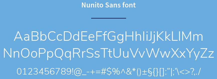 Huisstijl ontwerpen - Welk lettertype moet je gebruiken