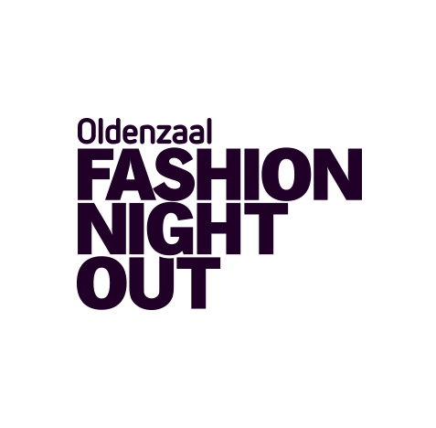 Oldenzaal Fashion Night Out - Logo design Slize, logofolio #2