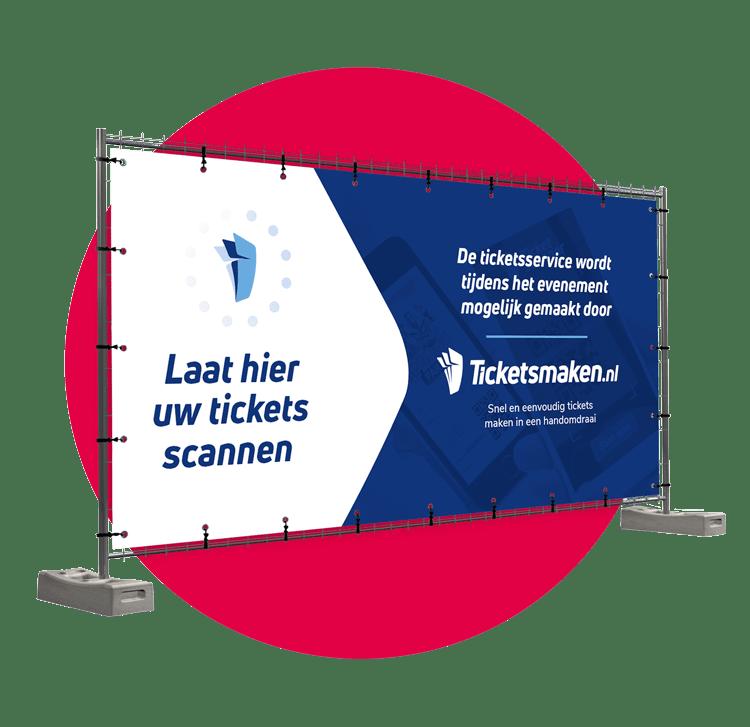 Vlaggen, spandoeken, reclame borden, stickers en andere outdoor promotie door Slize. Print & drukwerk voor Oldenzaal, Enschede, Hengelo, Losser, Denekamp e.o.