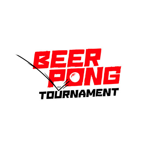 logo collectie - deel 4 - logo Beer Pong Tournament