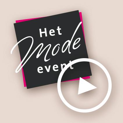 Promotie spotje maken van het Mode Event Oldenzaal