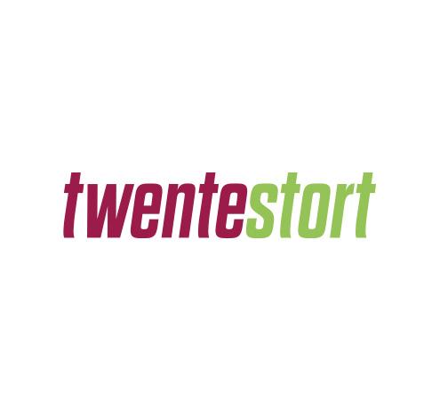 Twentestort Enschede - logo maken en logo creatie | Slize Oldenzaal x folio 5
