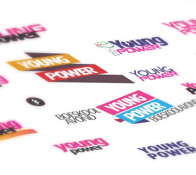 proces logo ontwerp, schetsfase
