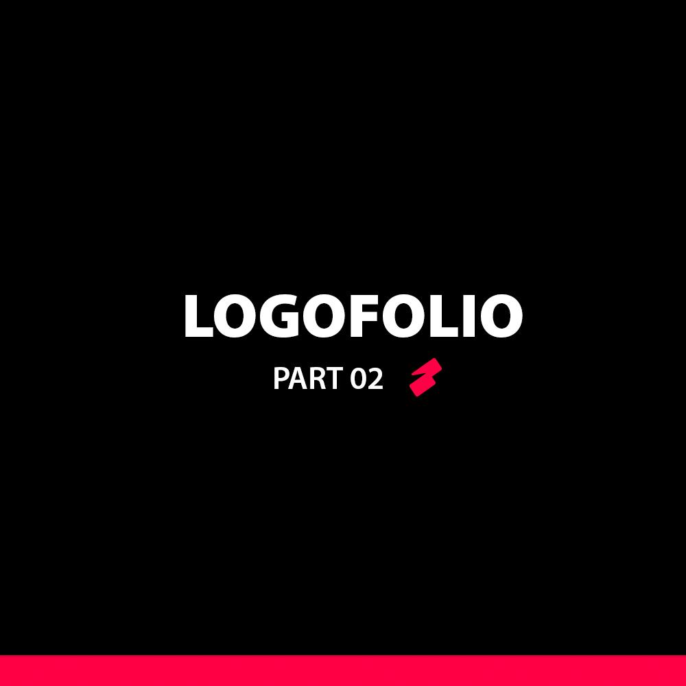 Slize logo portfolio - 10x logo ontwerpen
