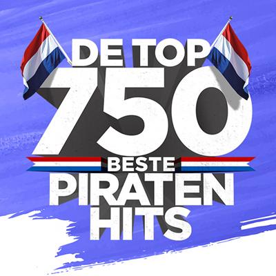 Top 750 piratenhits logo ontwerp