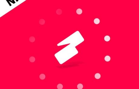 Nieuw grafisch project van Slize - content creatie in ontwikkeling