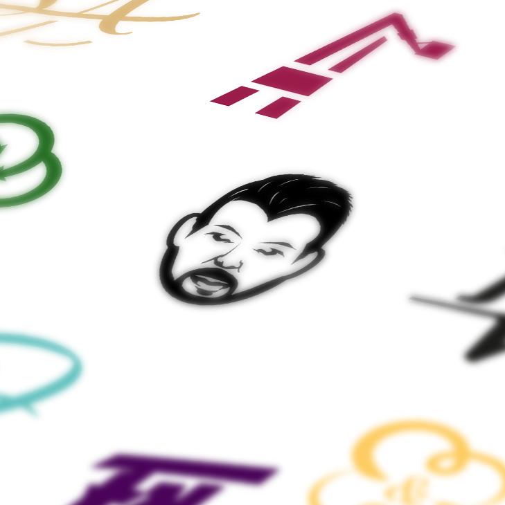 Beeldmerken en iconen ontwerpen