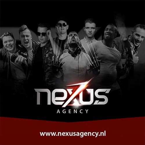 Porfolio social media vormgeving Oldenzaal | Nexus Agency artiesten management