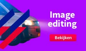 Image editing project, Slize Oldenzaal grafisch vormgever