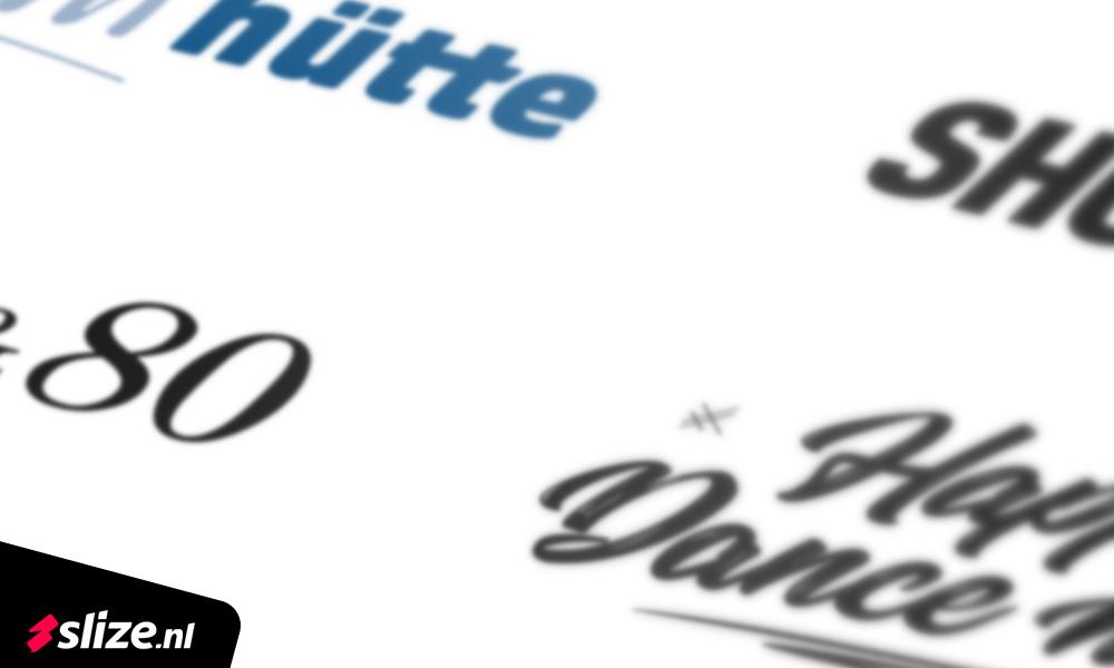 logo ontwerper portfolio | Logo still
