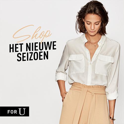 Shop het nieuwe seizoen, ss20 | Social media afbeelding maken Oldenzaal (Twente)