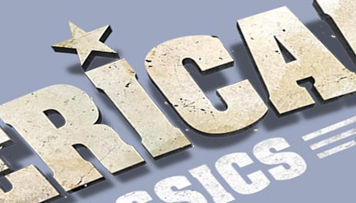American Classics Oldenzaal - Hoe maak je een logo ontwerp