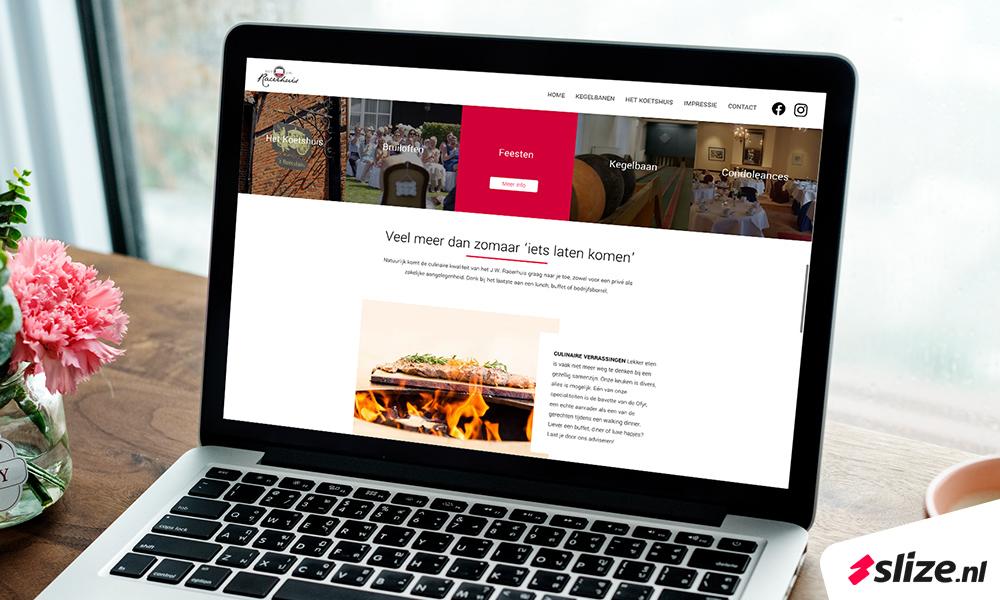 Website laten maken Oldenzaal