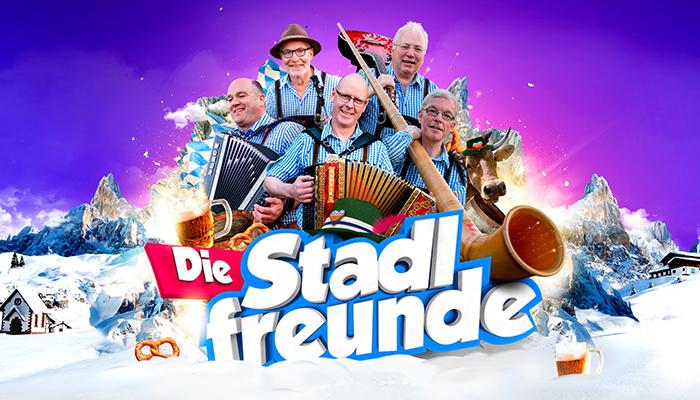 event design van Slize - Redesign artwork StadleFreunde - Lonneker - Enschede- Oldenzaal