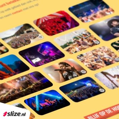foto galerij / foto album / image gallery website - Simpele website maken Oldenzaal - Enschede