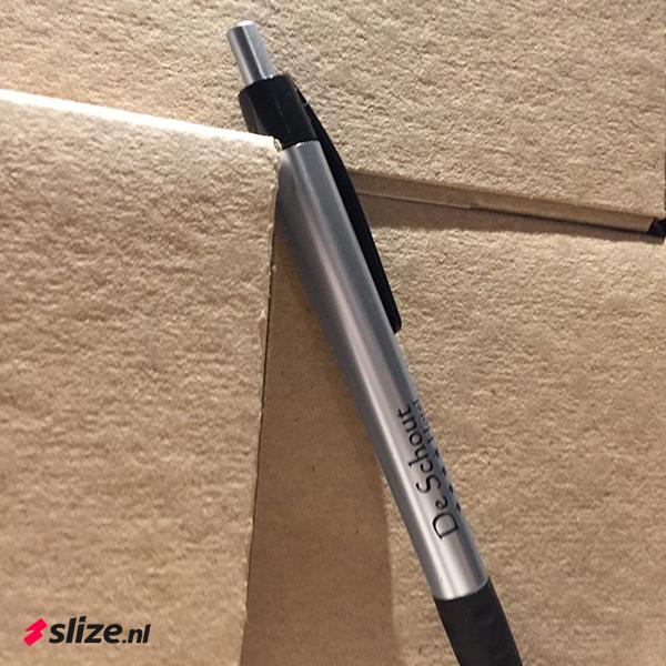 Pennen met logo bedrukken - highlight image - Drukwerk Oldenzaal - Denekamp