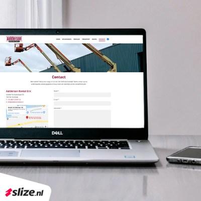 Nieuwe website ontwerpen Enschede - Webdesign Oldenzaal