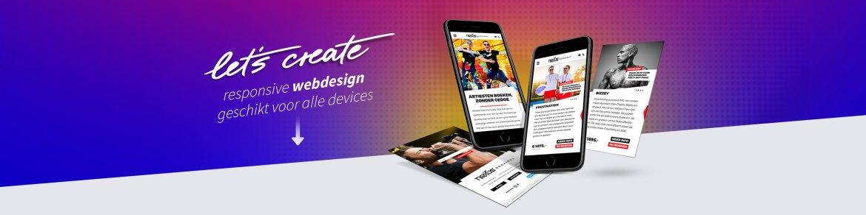 Webdesign Oldenzaal | Responsive website ontwerp laten maken, responsive webdesign van Slize