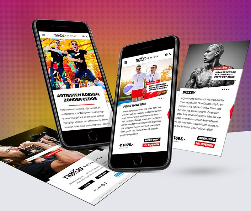 Website ontwerp laten maken? ✨ Webdesign van Slize Oldenzaal