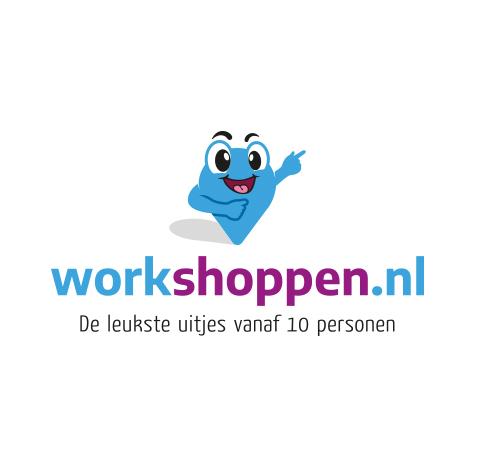Bedrijfslogo laten ontwerpen - Workshoppen Oldenzaal