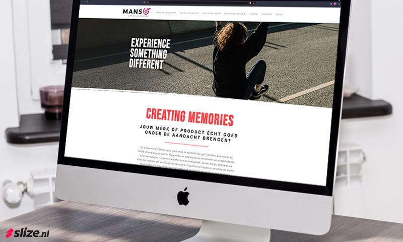 Nieuwe responsive website bouwen, Webdesign Oldenzaal
