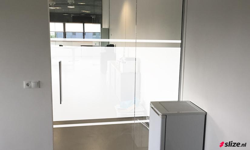 Raambekleding kantoor - Nexus Oldenzaal