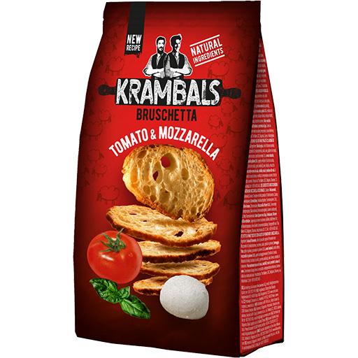 KRAMBALS-Tomato&Mozzarella