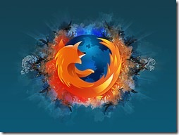 Firefox Wallpaper #5