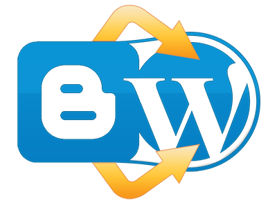 Blogger2Wordpress