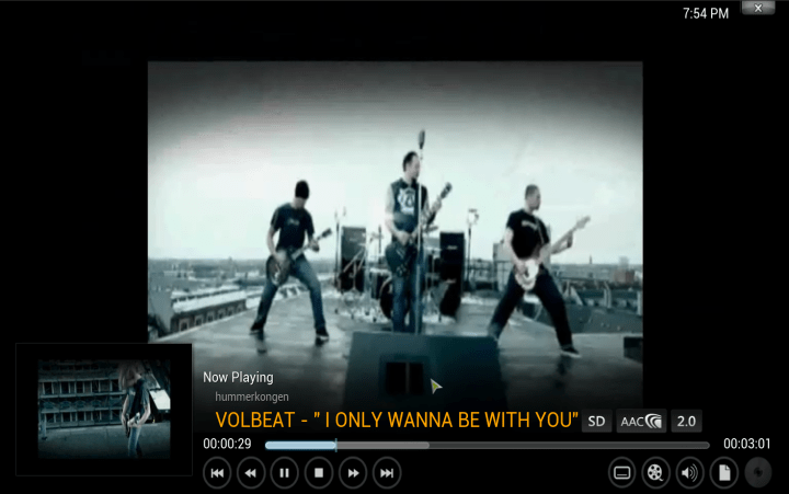 xbmc12-playing-video
